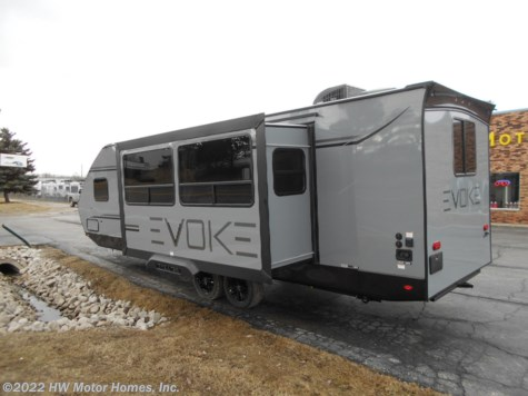 2020 Travel Lite Evoke Full Body EVOKE   Model  C