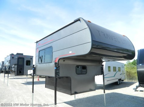 2021 Travel Lite Truck Campers 625 Super Lite - Charcoal Metallic