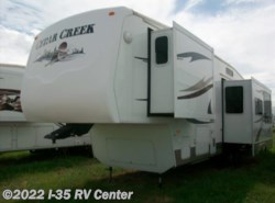 Used 2006  Forest River Cedar Creek 362BYS by Forest River from I-35 RV Center in Denton, TX
