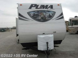 Used 2014  Palomino Puma 32-DBKS by Palomino from I-35 RV Center in Denton, TX