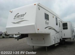 Used 2003  Excel  35 FLE by Excel from I-35 RV Center in Denton, TX