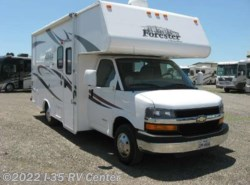 Used 2012  Miscellaneous  Forester RV 2251LE (Chevy)  by Miscellaneous from I-35 RV Center in Denton, TX