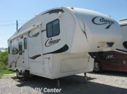 Used 2011  Miscellaneous  Cougar RV West 278RKSWE  by Miscellaneous from I-35 RV Center in Denton, TX