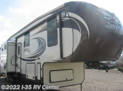 Used 2015  Miscellaneous  Eagle RV Premier 375BHFS  by Miscellaneous from I-35 RV Center in Denton, TX