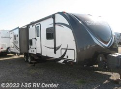 Used 2015  Heartland RV North Trail  King 32RLTS by Heartland RV from I-35 RV Center in Denton, TX