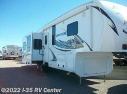 Used 2012  Keystone Avalanche 343RS