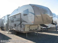 Used 2015 Forest River Flagstaff 8524RLWS available in Denton, Texas