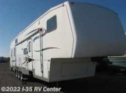 Used 2007  Keystone Raptor 3814SS by Keystone from I-35 RV Center in Denton, TX