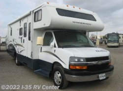 Used 2006  Winnebago Outlook CHEVY 327L by Winnebago from I-35 RV Center in Denton, TX