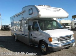 Used 2007  Gulf Stream Vista Cruiser 4270 - FORD - DIESEL by Gulf Stream from I-35 RV Center in Denton, TX