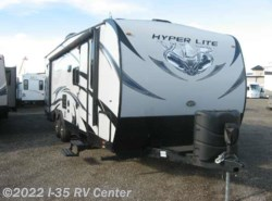 Used 2014  Forest River XLR Hyper Lite 27HFS by Forest River from I-35 RV Center in Denton, TX