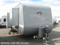 Used 2015 Open Range Roamer RT292RLS available in Denton, Texas