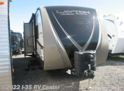 Used 2015  Skyline Javelin 285RB by Skyline from I-35 RV Center in Denton, TX