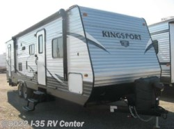 Used 2015  Gulf Stream Kingsport 271DDS by Gulf Stream from I-35 RV Center in Denton, TX