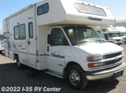 Used 2001  Miscellaneous  Catalina RV 239 S0 - CHEVY V8  by Miscellaneous from I-35 RV Center in Denton, TX
