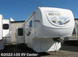 Used 2008  Heartland RV Big Country 3300RL by Heartland RV from I-35 RV Center in Denton, TX