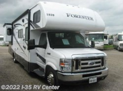 Used 2016  Miscellaneous  Forester RV 3011DS  by Miscellaneous from I-35 RV Center in Denton, TX