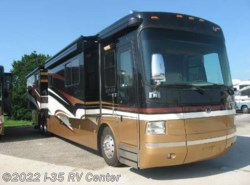 Used 2009  Monaco RV  Yorkshire IV (ISM 500) by Monaco RV from I-35 RV Center in Denton, TX