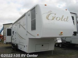 Used 2003  Alfa  GF35RLTKBS by Alfa from I-35 RV Center in Denton, TX