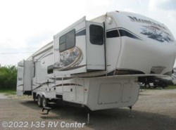 Used 2013  Keystone Montana 3750FL by Keystone from I-35 RV Center in Denton, TX