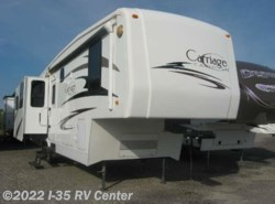 Used 2006  Carriage Cameo 35FD3 by Carriage from I-35 RV Center in Denton, TX