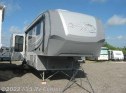 Used 2013  Open Range Roamer RF357RES
