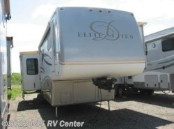 Used 2007  DRV Elite Suites 36TK3 by DRV from I-35 RV Center in Denton, TX