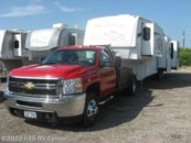 2009 Miscellaneous  Montana 3665RE & '11 CHEVY 3500 DIESEL