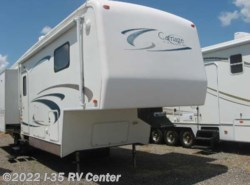 Used 2002  Carriage Cameo 32R1K3