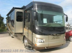 Used 2014  Forest River Berkshire 360QL - 340hp by Forest River from I-35 RV Center in Denton, TX