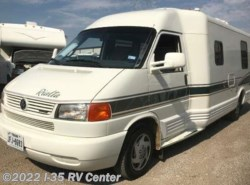 Used 1998  Winnebago Rialta - VOLKSWAGEN by Winnebago from I-35 RV Center in Denton, TX