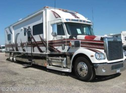 Used 2011  Renegade  3200XM - DETROIT - 515hp by Renegade from I-35 RV Center in Denton, TX