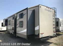 Used 2015  Forest River Sandpiper 380BH5 by Forest River from I-35 RV Center in Denton, TX