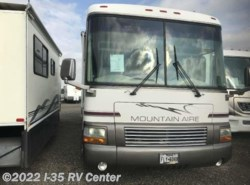 Used 1999  Newmar Mountain Aire 3559-Ford by Newmar from I-35 RV Center in Denton, TX