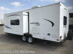 Used 2012  Forest River Flagstaff 25SKS by Forest River from I-35 RV Center in Denton, TX