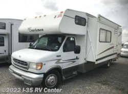 Used 2003  Coachmen Leprechaun 279DS by Coachmen from I-35 RV Center in Denton, TX