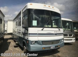 Used 2004  Winnebago Brave 34D by Winnebago from I-35 RV Center in Denton, TX