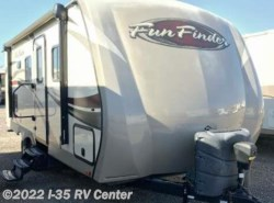 Used 2015  Cruiser RV Fun Finder F-214WSD
