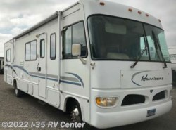 Used 2000  Four Winds International Hurricane 34K by Four Winds International from I-35 RV Center in Denton, TX