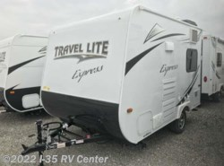 New 2018  Travel Lite Express E14 by Travel Lite from I-35 RV Center in Denton, TX