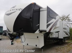 Used 2013 Redwood RV Blackwood 36RL available in Denton, Texas