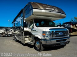 Used 2017  Forest River Forester 3011DS by Forest River from Independence RV Sales in Winter Garden, FL