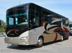 Used 2011  Itasca Meridian 34Y by Itasca from Independence RV Sales in Winter Garden, FL