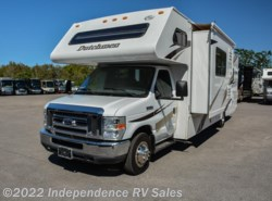 Used 2008  Four Winds International Dutchmen 31F by Four Winds International from Independence RV Sales in Winter Garden, FL