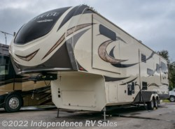 Used 2018 Grand Design Solitude 375RES available in Winter Garden, Florida