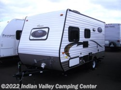 New 2016  Coachmen Clipper 17FB by Coachmen from Indian Valley Camping Center in Souderton, PA