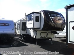 New 2015  Forest River Sierra 377FLIK by Forest River from Indian Valley Camping Center in Souderton, PA