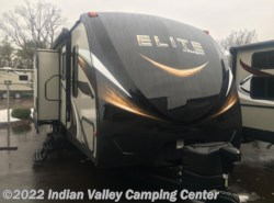 New 2017  Keystone Passport Ultra Lite Elite 27RB by Keystone from Indian Valley Camping Center in Souderton, PA