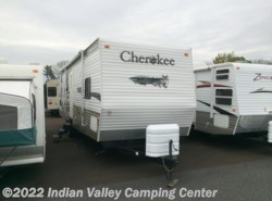 Used 2007  Forest River Cherokee 31B by Forest River from Indian Valley Camping Center in Souderton, PA
