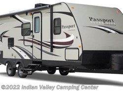 New 2017  Keystone Passport Ultra Lite Grand Touring 2890RL by Keystone from Indian Valley Camping Center in Souderton, PA